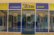 Teleg Shop Lennox Hermitage