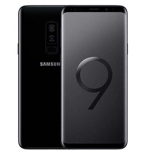 475X500 Samsung Galaxy S9 Plus Duos Details